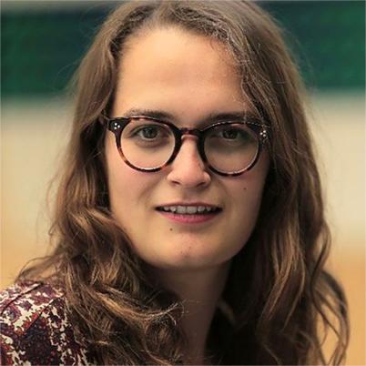 Svenia Busson