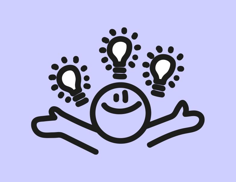 La créativité au service de l'innovation