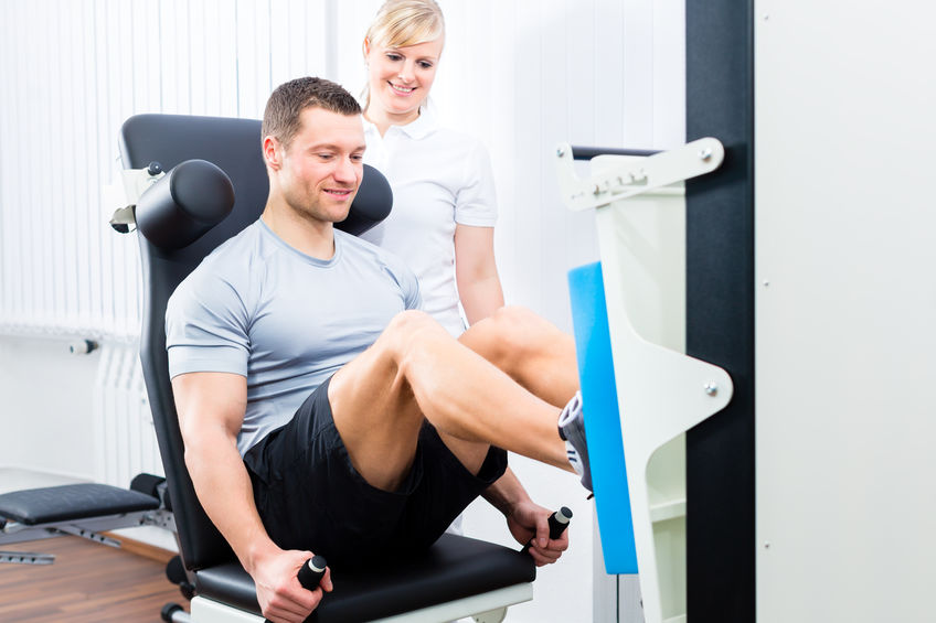 Sports Therapy & Performance
