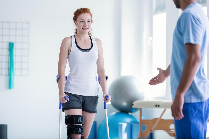 Orthopedics & Post-Operative