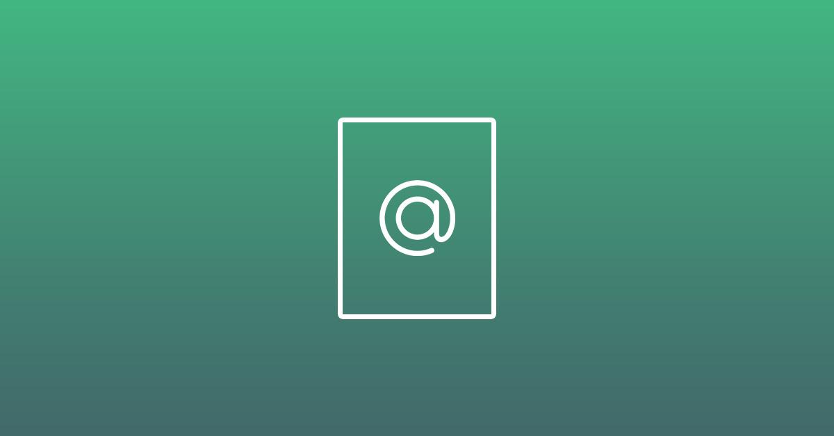 Ein Contao Newsletter Template erstellen