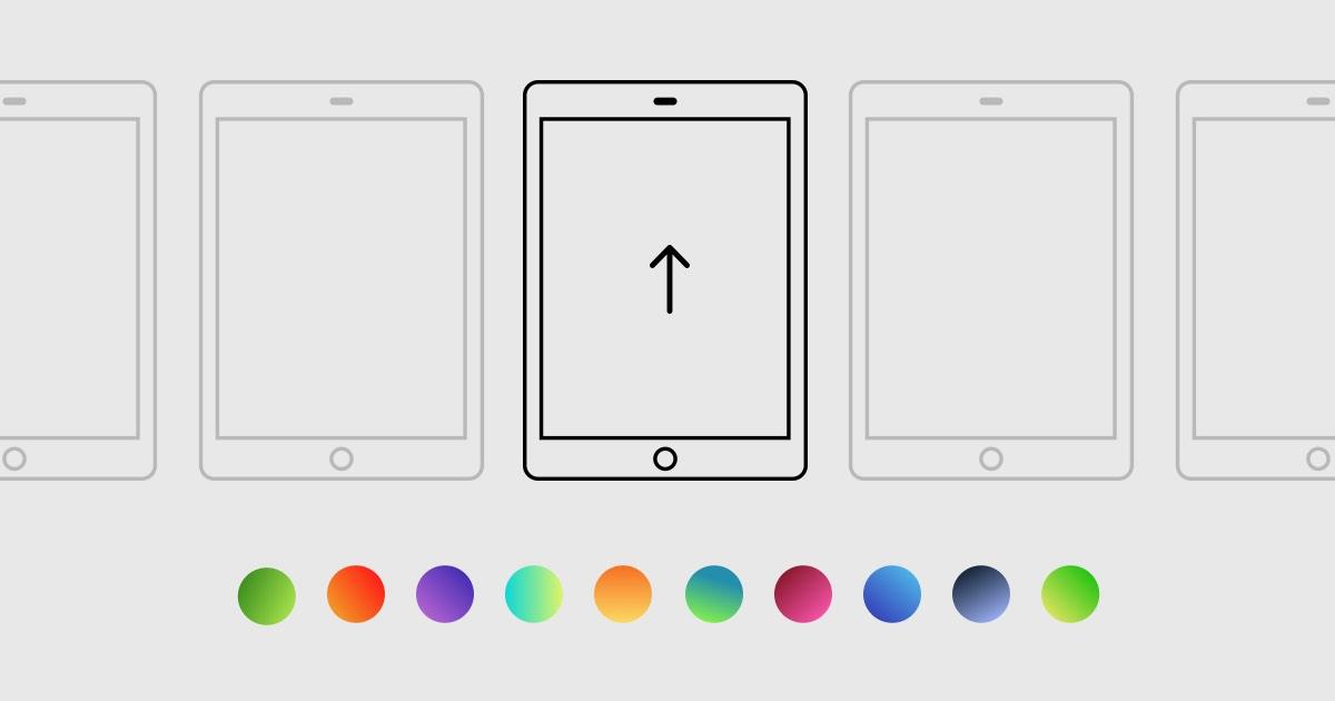 Sketch App automatisieren: 90 Layouts für 10 Prototypen vorbereiten