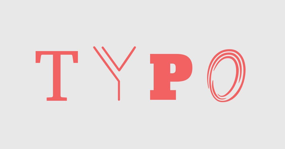 Portfolio Redesign: Typografie, Schriftgröße und Abstände definieren