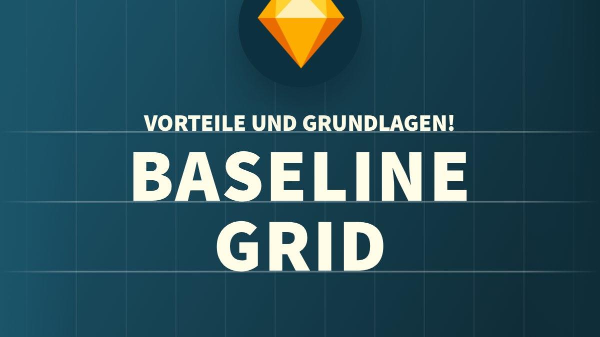 Mit einem Baseline Grid arbeiten - Web & UI Design