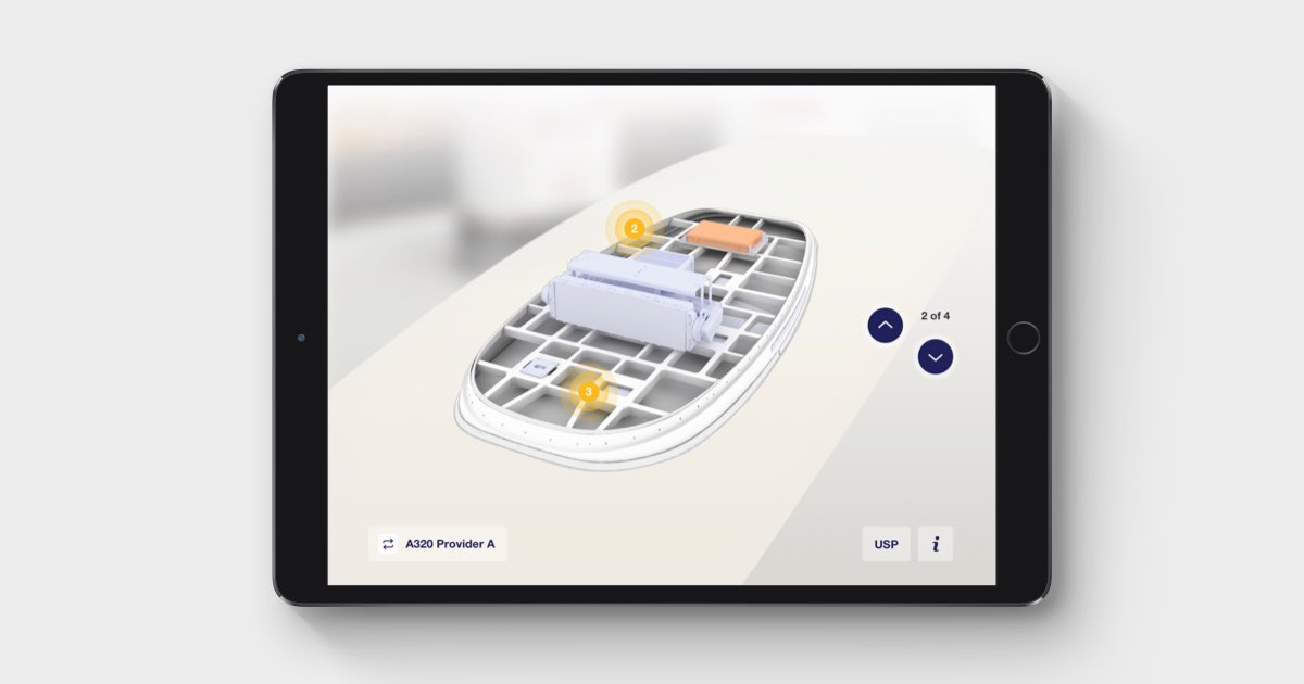 Augmented Reality: Was ich als UI/UX Designer von meinem ersten Projekt gelernt habe