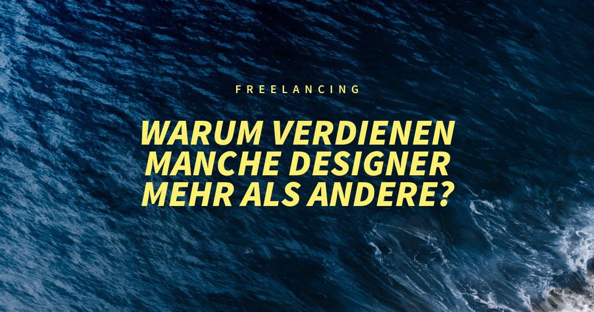 10.000€ Webdesign Auftrag. Wie erreichst du dieses Level?