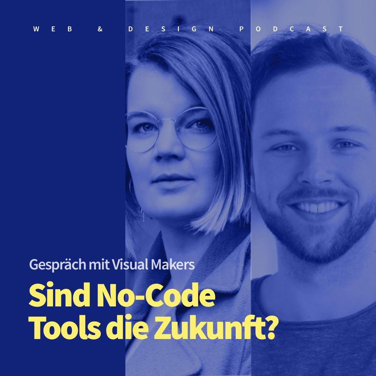Sind No-Code Tools die Zukunft? Gespräch mit Visual Makers