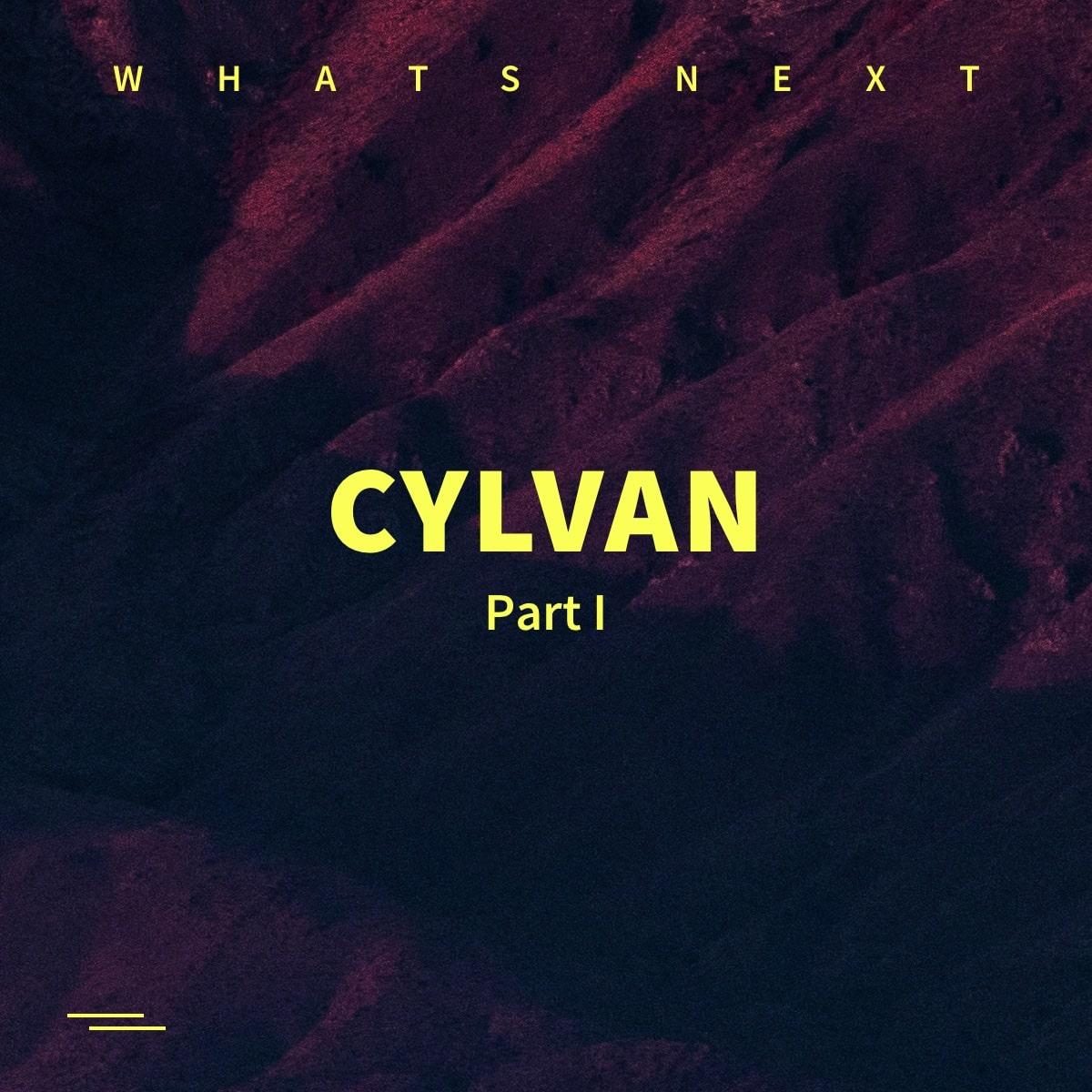 CYLVAN: mein nächstes großes Design Projekt