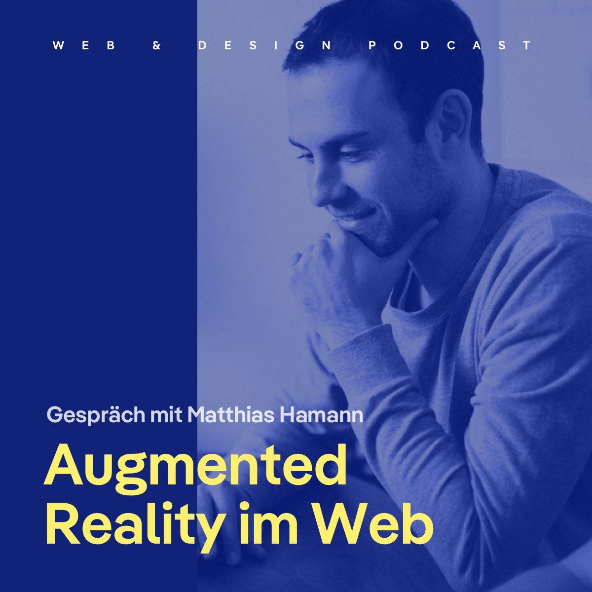 Augmented Reality im Web: 10+ Anwendungsbeispiele