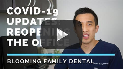 Video: Covid-19 Update, Reopenning the office