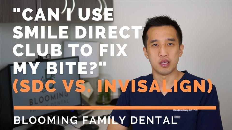 Video: Can I Use Smile Direct Club to Fix my bite?