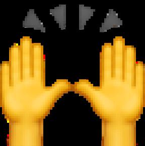 High Five Emoji