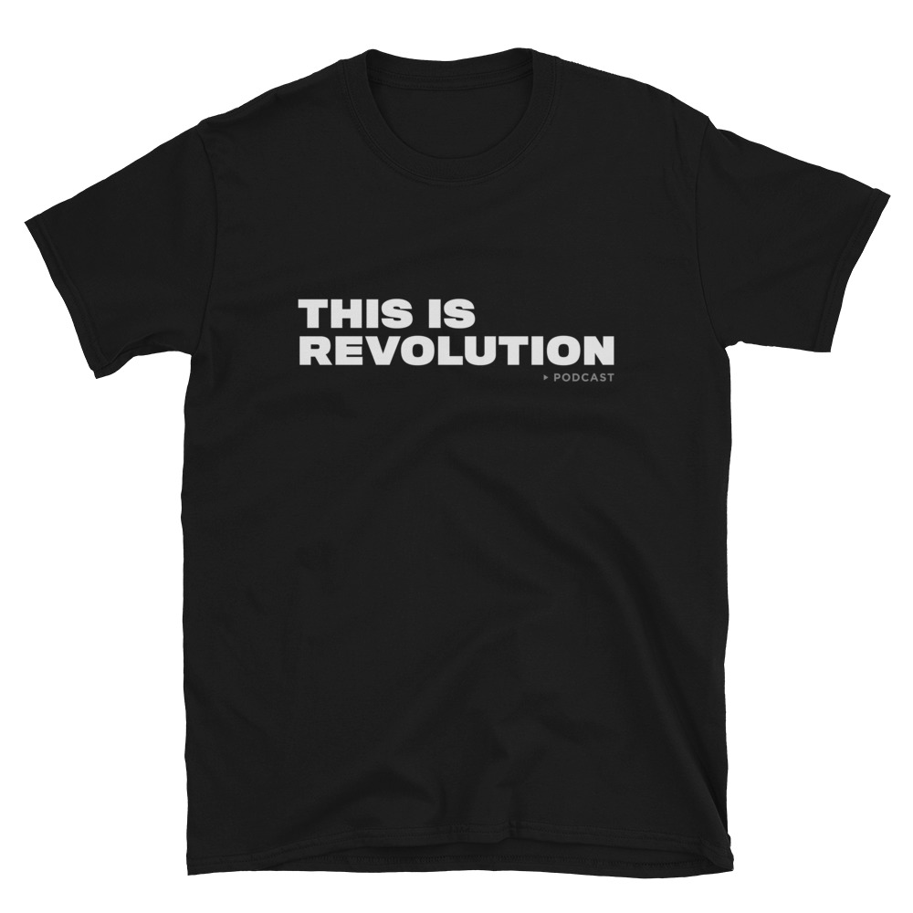 THIS IS REVOLUTION