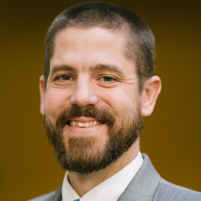 Dr. John Sehorn