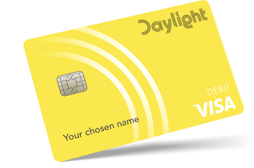 Daylight, a brand who sourced graphic designers through CLLCTVE.
