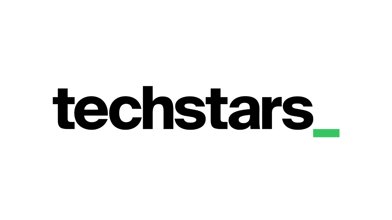 Techstars, a brand who sourced promotional material designers through CLLCTVE.