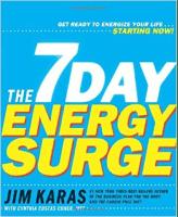 7 Day Energy Surge