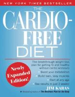 Cardio Free Diet