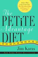 Petite Advantage Diet