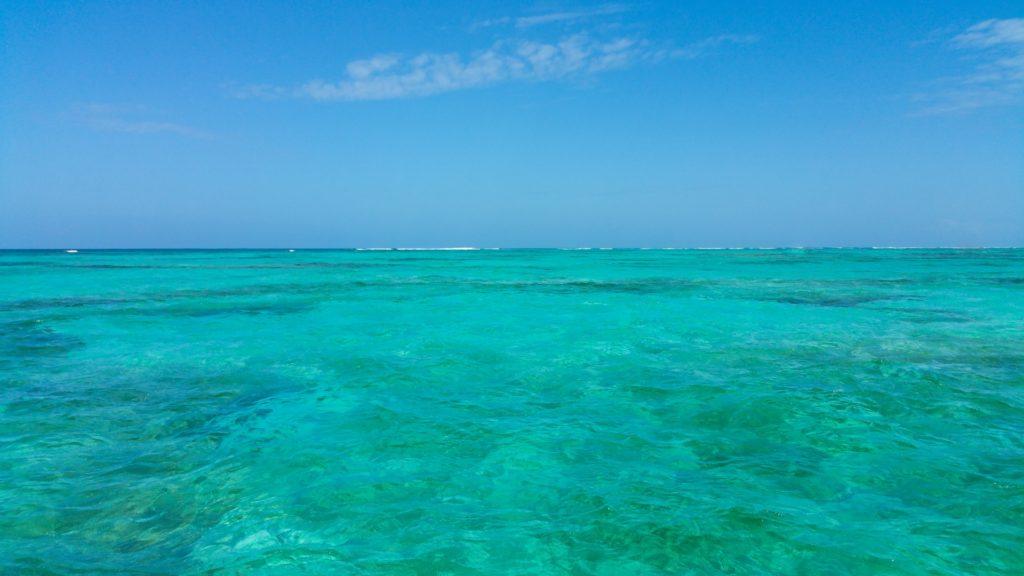 Turks and Caicos Travel November 2017