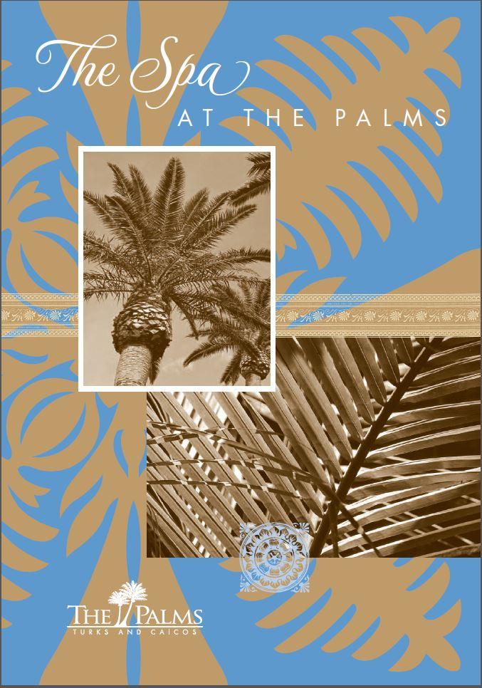 Turks and Caicos Spa Resort Brochure