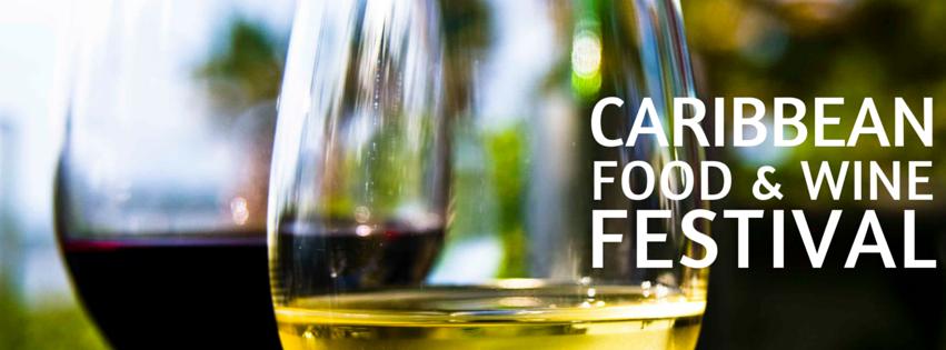 caribbean food wine festival 2018