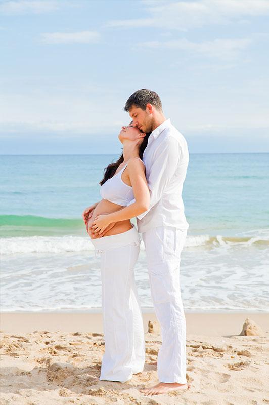 Destination Destination resort in Caribbean for babymoons