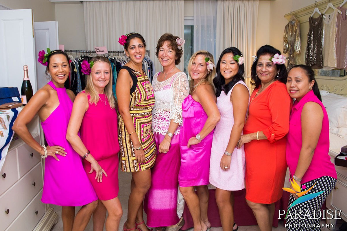 Turks and Caicos local events and celebrations