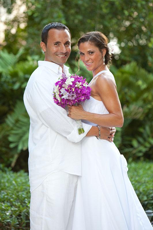 Wedding photography Turks and Caicos