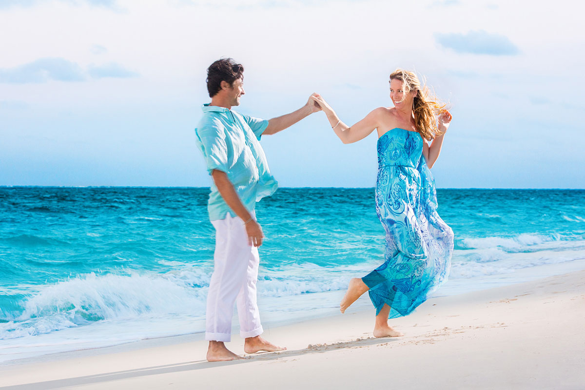 Turks and Caicos resorts for honeymoons