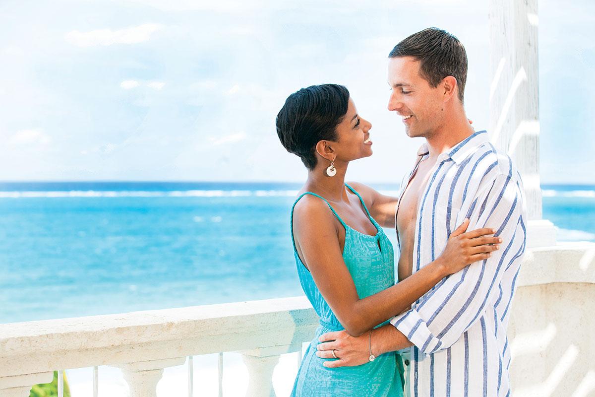 Luxury honeymoons in the Caribbean