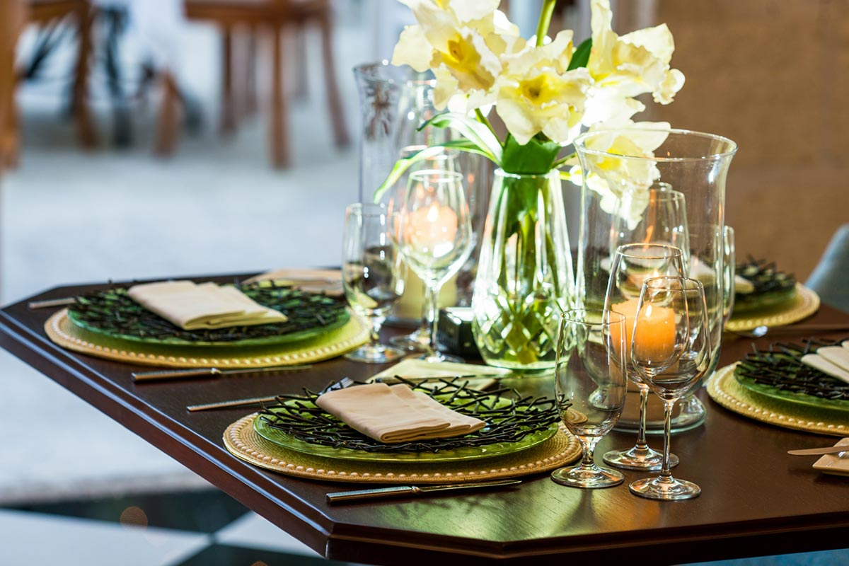 Celebrate special events with fine dining at Parallel 23 Providenciales