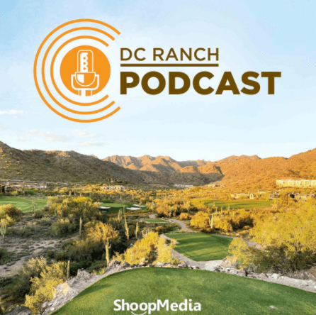 DC Ranch Podcast