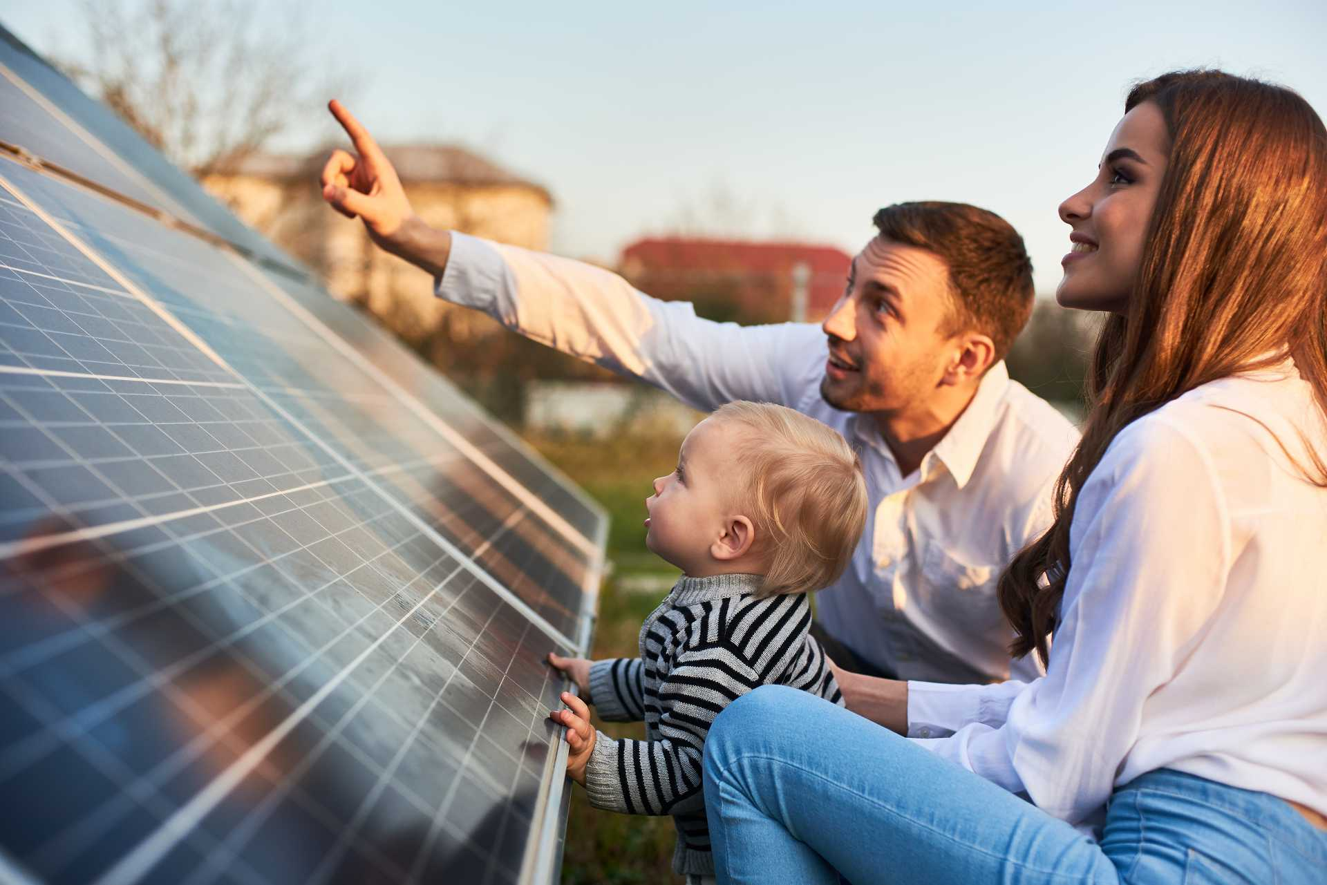 Solar Power for your future