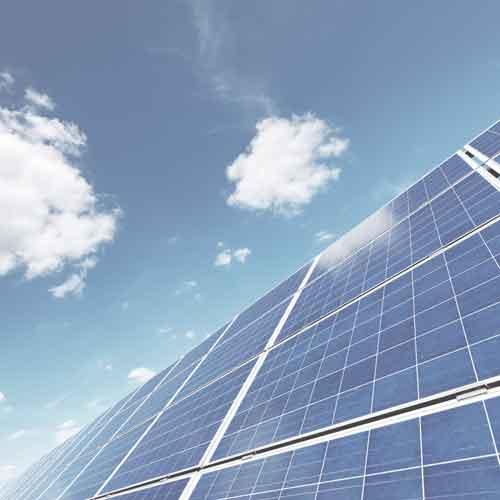 Andean Solar Power