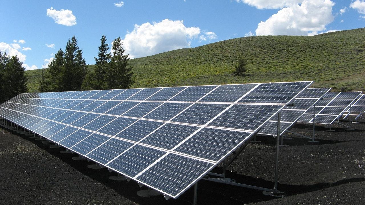 ATB Financial - Solar Panels