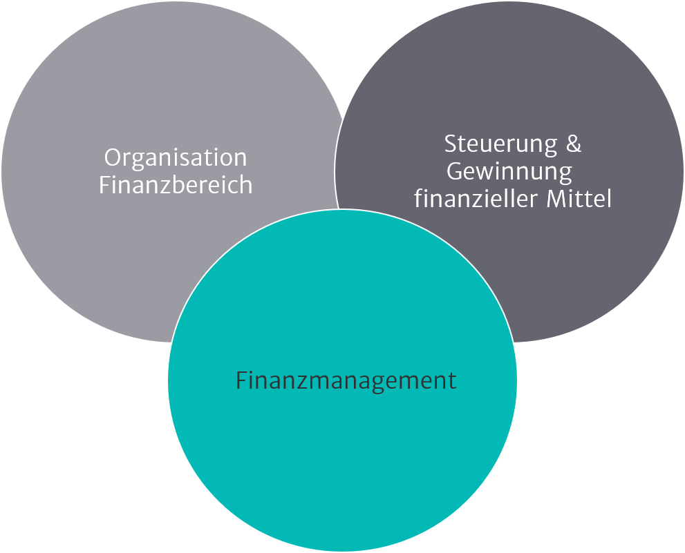 Illustration zu Finanzstrategie