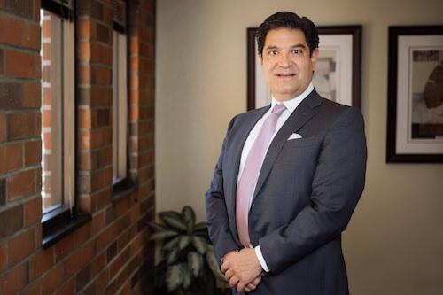 Dr. de la Peña