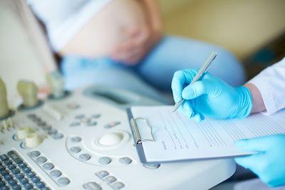 High Risk Pregnancy Specialist