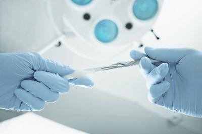 Laparoscopy Surgery/Hysteroscopy Surgery