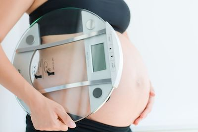 Losing weight after first pregnancy can improve outcomes for the second pregnancy