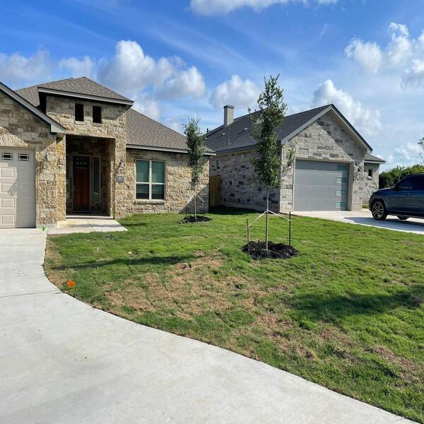Town Homes - San Antonio, Texas