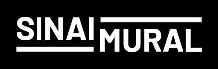 Sinai Mural logo