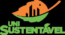 Logotipo da iniciativa Unisustentável
