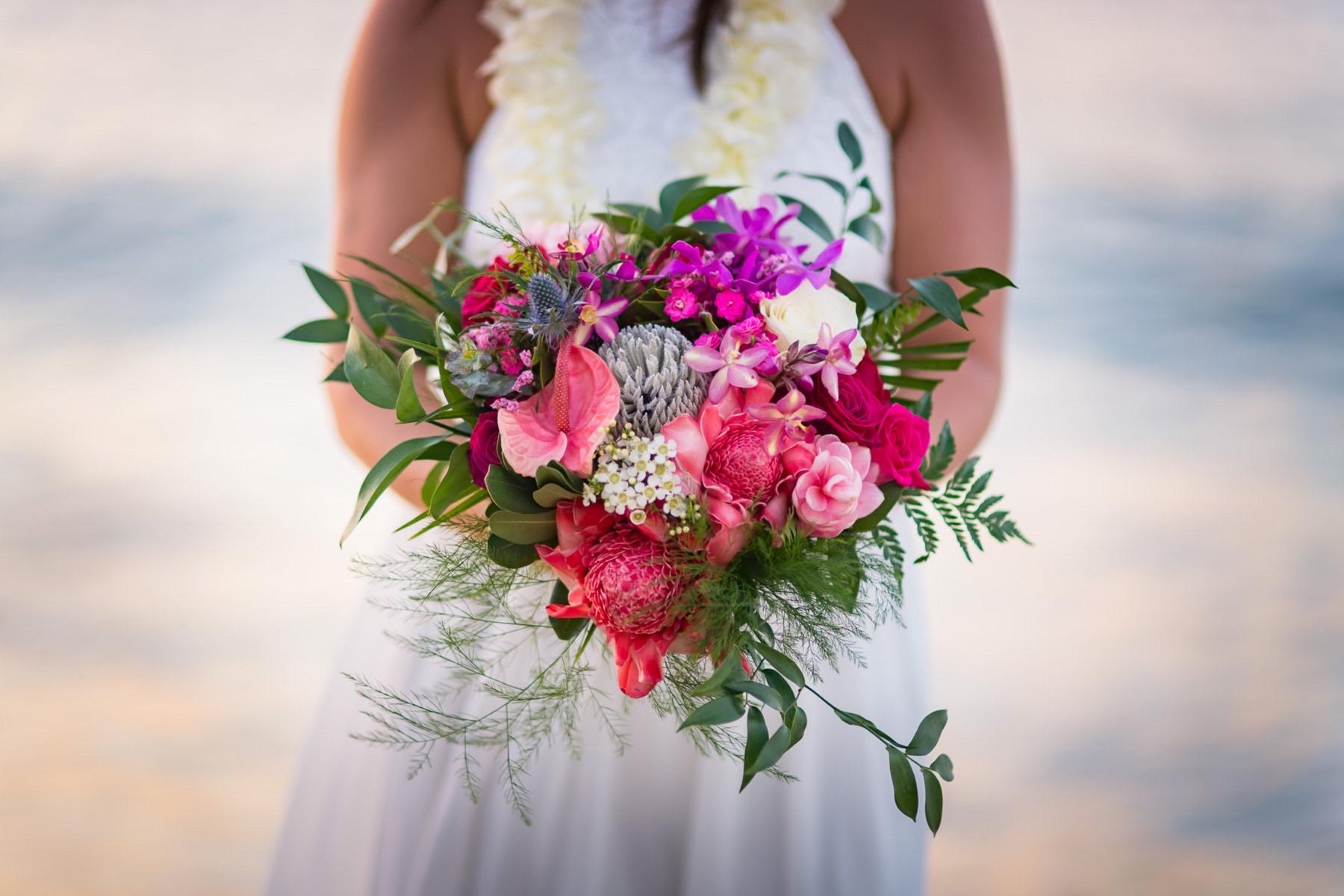 Florists Choice bouquet.