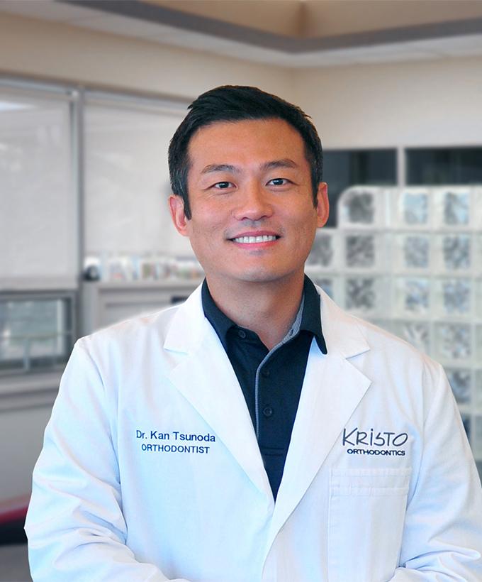 Dr. Kan Tsunoda of Kristo Orthodontics, Wausau WI