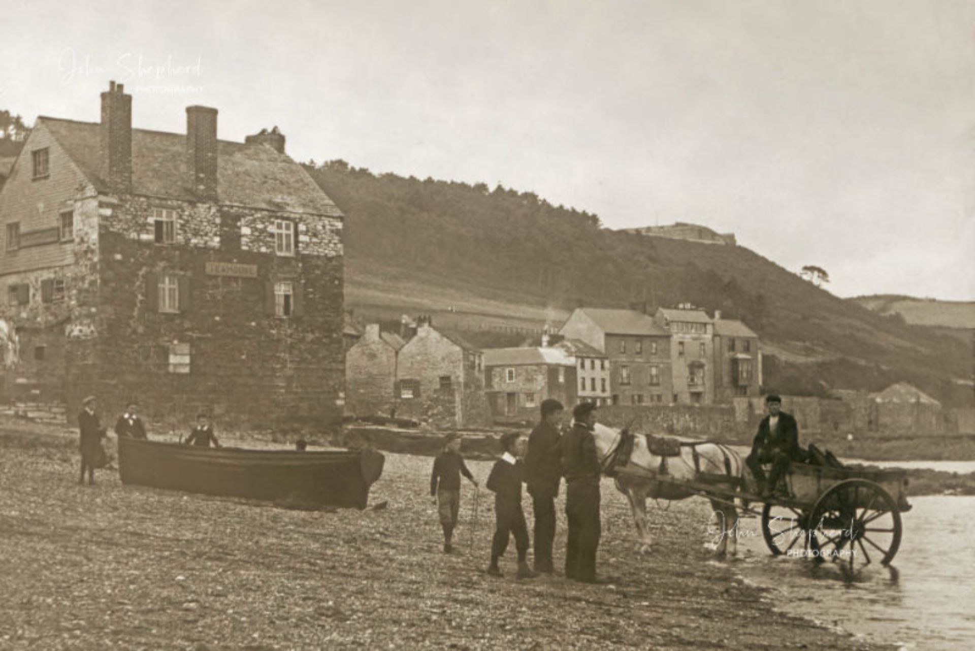 Ins1 - 1890 - Picture restored from a Victorian Glass Lantern Slide