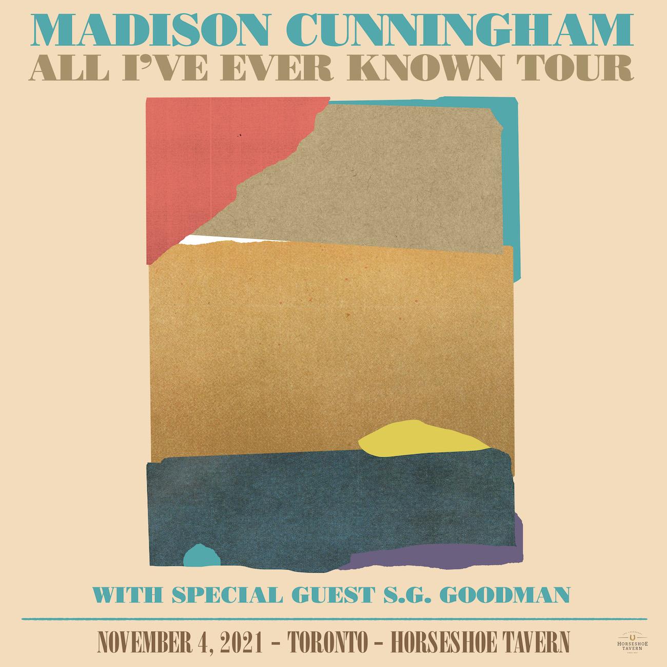 Madison Cunningham