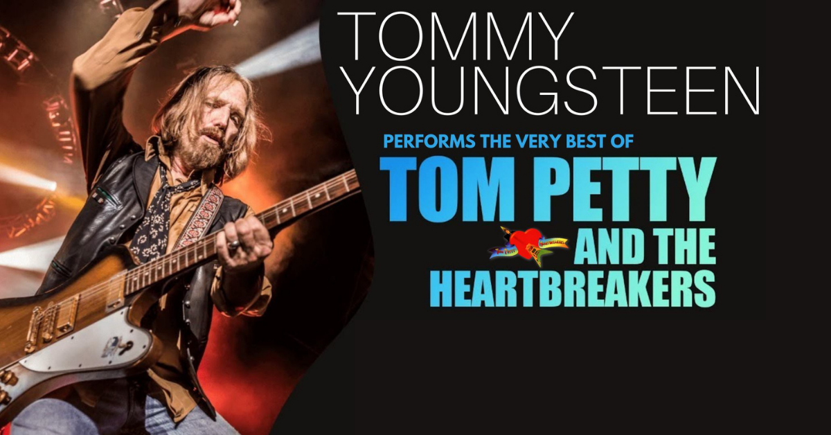 Tommy Youngsteen - Tom Petty & the Heartbreakers