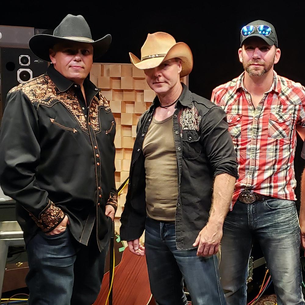 Johnsons Creek & One Ugly Cowboy